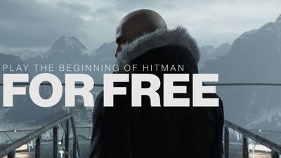 Hitman patch removes DRM, tweaks game; First location available for free on Xbox One, PS4, PC