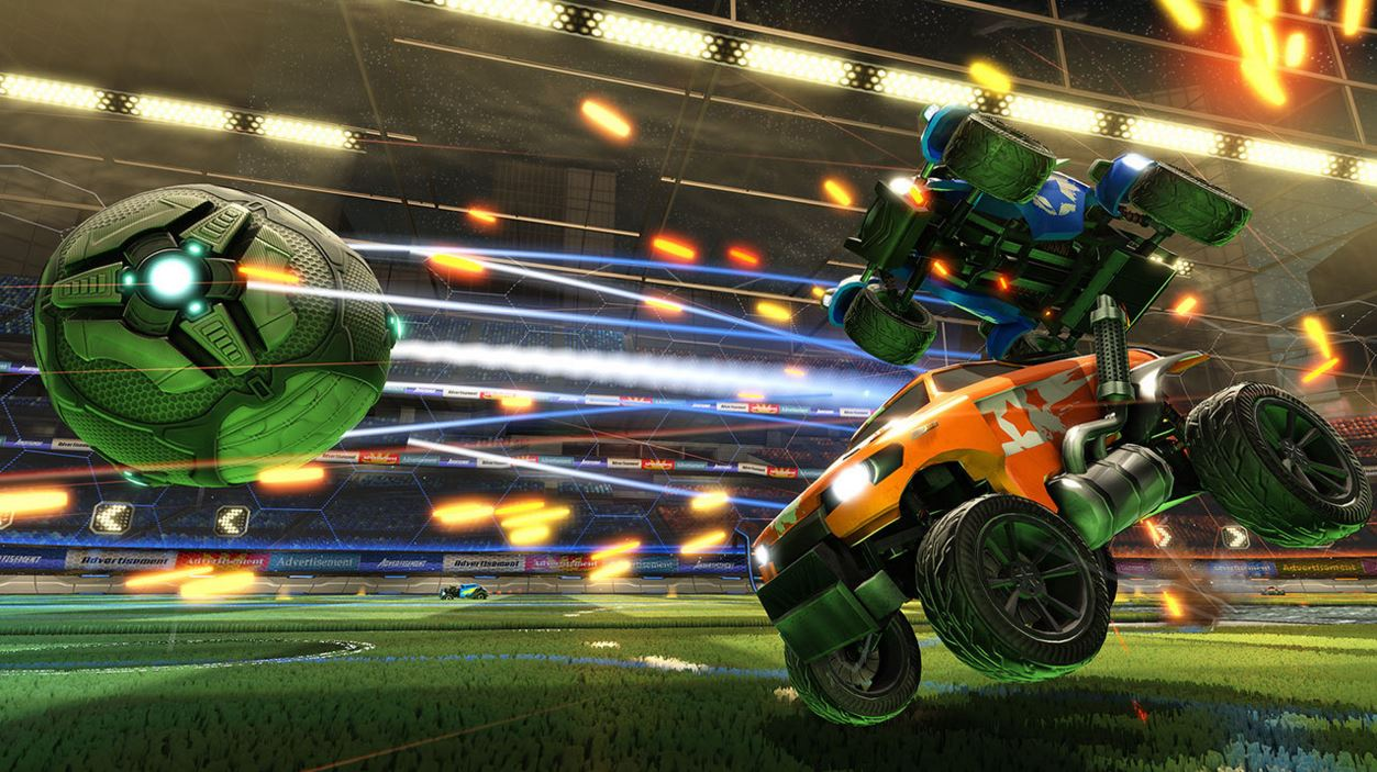 Rocket League will be getting a televised eSports tournament on NBC Sports