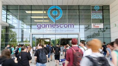 Germany's 2017 Gamescom Will Be Opened by German Chancellor Angela Merkel