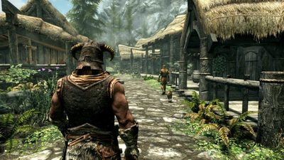 [Rumor] The Elder Scrolls V Skyrim Switch Release Date Possibly Revealed