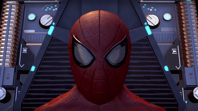 Spider-Man: Homecoming VR experience coming to PlayStation VR, Oculus, and Vive next week