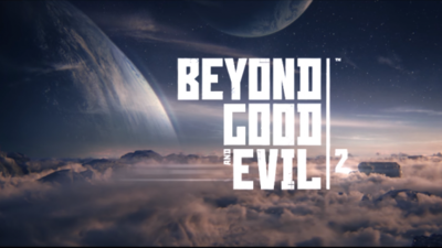 [Watch] Ubisoft debuts first in-engine demo for Beyond Good and Evil 2