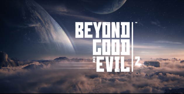 [Watch] Ubisoft debuts 15 minute in-engine demo for Beyond Good and Evil 2