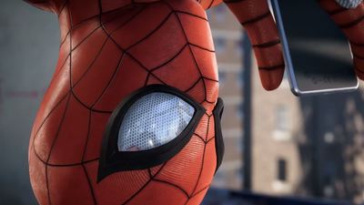[Watch] Digital Foundry broke down the Spider-Man PS4 Pro E3 Gameplay