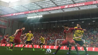 "Konami Comments on PES 2018 on Switch ""Of Course We Considered It"""