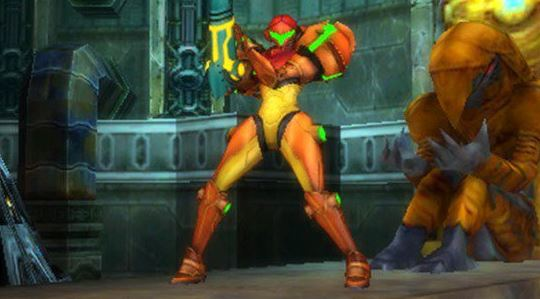 Metroid: Samus Returns Special Editions detailed; US version stinks; EU version superior