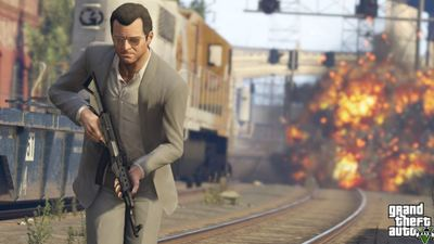 Rockstar clarifies stance on GTA V mods; Doesn't mean much
