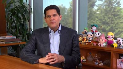 Reggie Fils-Aime on 2017 outlook, 'there's more to be announced'