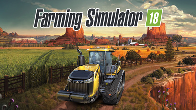 Review: 'Farming Simulator 18' delivers as a sequel, but don't expect much for newcomers