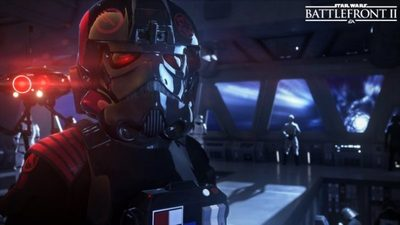 [Rumor] Star Wars Battlefront 2 Alpha Coming to All Platforms