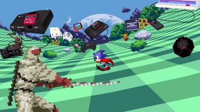 """Sega Forever Might Be Available to """"Consoles Like Switch"""" Eventually"""