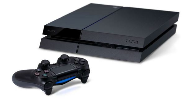 """Sony says it """"will probably be some time"""" before we see the PS5"""