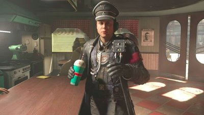 Wolfenstein II director says gaming is currently the highest form of art