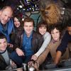 Han Solo film's issues go deeper than directors: Editor fired, Acting Coach hired for Lead Alden Ehrenreich