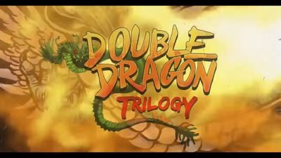 Double Dragon Trilogy is free with any purchase during GOG.com's latest sale