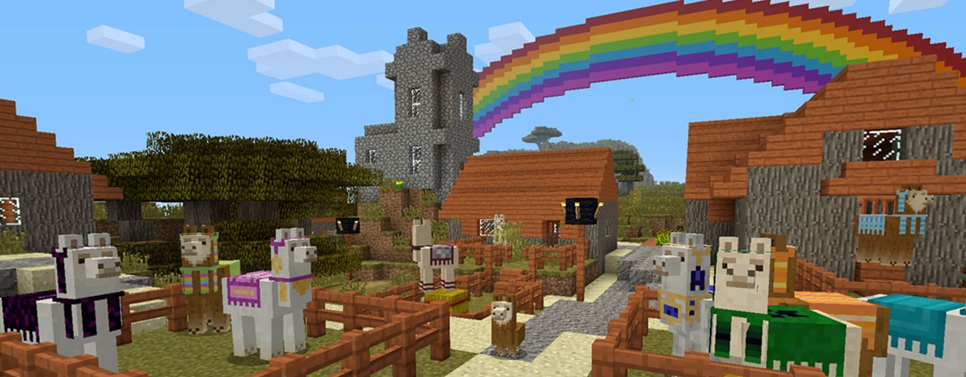 Minecraft PlayStation, Xbox versions updated with new features; Nintendo Switch, Wii U update coming tonight