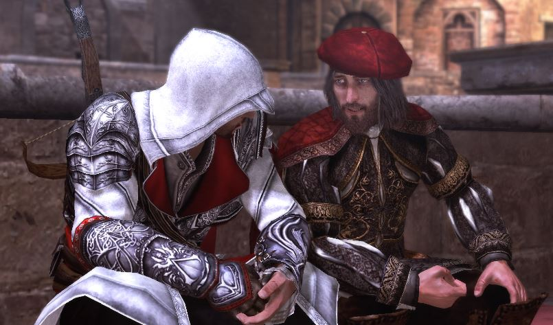 Five games head to backward compatibility on Xbox One