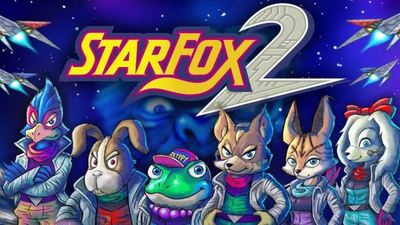 Star Fox 2 devs throw long overdue launch party with game's impending release on SNES Classic
