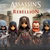 Ubisoft announces Assassin's Creed mobile game, Rebellion, and it looks a lot like Fallout Shelter