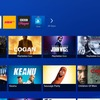 PlayStation 4 Tv & Video App Gets a New Design