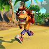 Crash Bandicoot N. Sane Trilogy has been listed for Xbox One release by Hungarian retailer