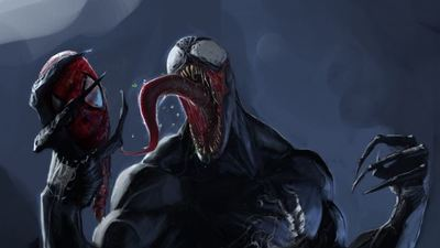 Marvel shuts down Spider-Man x Venom universe cross-over