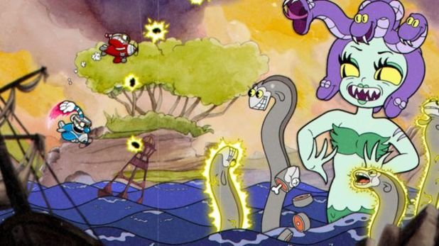 Cuphead's co-founders had to remortgage their houses, quit jobs to meet their 'dream scope'