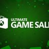 Ultimate Game Sale Xbox One discounted games revealed; No prices yet
