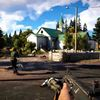 Far Cry 5 is doing away with towers and its mini-map