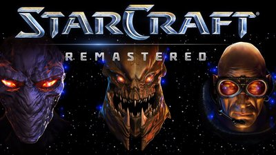 StarCraft: Remastered Now Has A Release Date, Price, and is Taking Pre-Orders