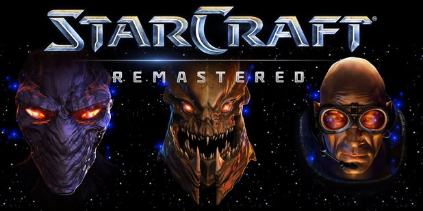 StarCraft: Remastered to launch on August 15th