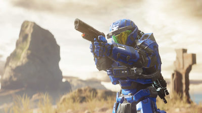 Gears of War and Halo Devs Apparently Working on Future Titles