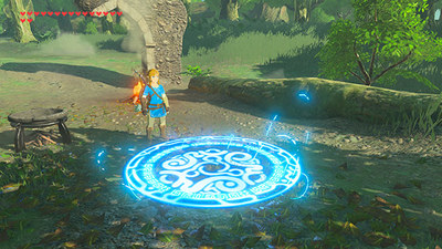The Legend of Zelda: Breath of the Wild DLC comes with Patch 1.3.0