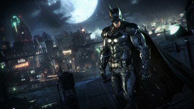 Developer gets Batman: Arkham Knight and The Witcher 3 running on Nintendo Switch