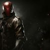 Injustice 2's latest patch brings a ton of fixes to Red Hood