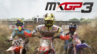 Review: 'MXGP 3' offers fun, reactive play for motocross enthusiasts and newcomers alike