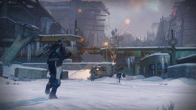 Activision Boss thinks Destiny 1 failed to 'keep up with the demand for new content'
