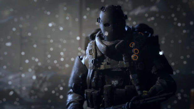 The Division Update 1.7: Re-Customize Your Character
