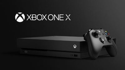 "Xbox One X will ""feel like a premium PC experience"" says Microsoft"