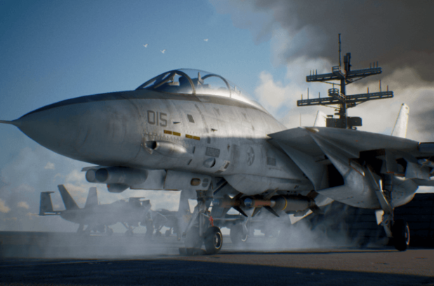 Ace Combat 7 Features Very Hidden Easter Eggs, Long-Time Fans Should Be Pleased