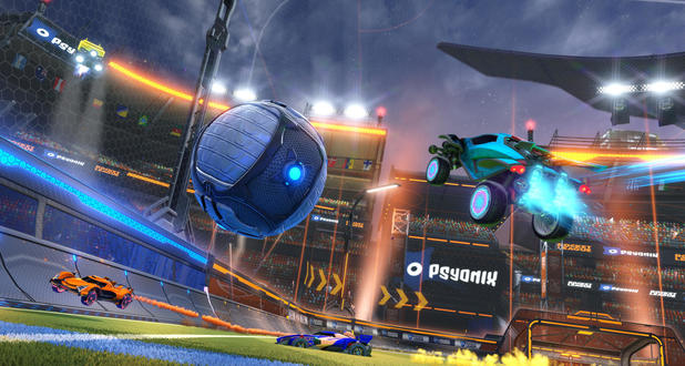 Rocket League Update 1.35: Anniversary Update and What It Includes