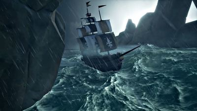 [Watch] Sea of Thieves releases new behind-the-scenes video on the game's Storm systems