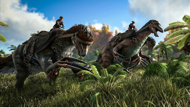 Ark: Survival Evolved boosts price to £55/$60 ahead of full release