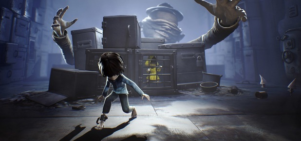 Little Nightmares First DLC Released Today