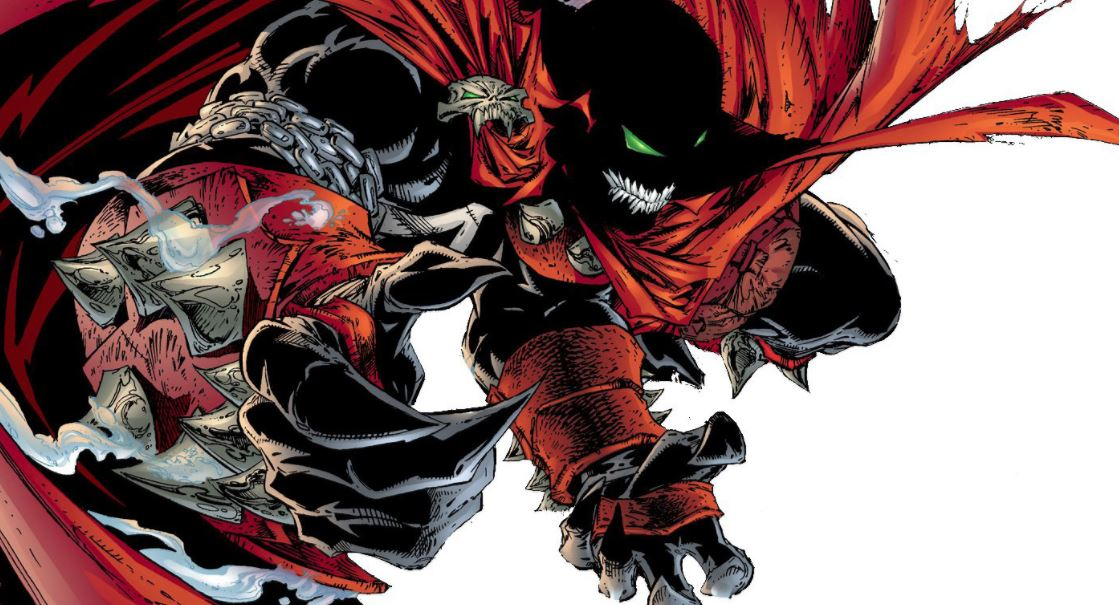 "Spawn Reboot creator isn't ""worried about the superhero"