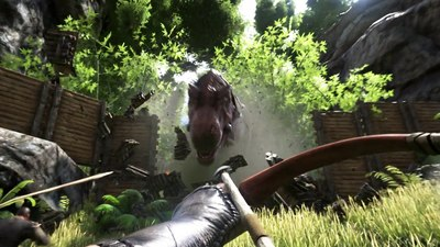 ARK: Survival Evolved Price Hike Slammed By DayZ Creator