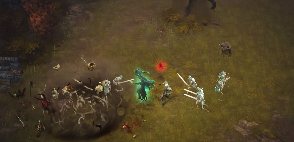 Diablo 3: Rise of the Necromancer Review: Back and better than ever