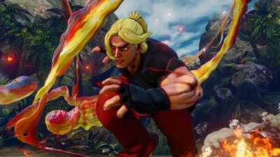 Street Fighter V EVO finals to air on ESPN2 this weekend