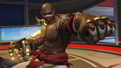 New Overwatch Patch Released for Consoles, It's Not Doomfist Yet