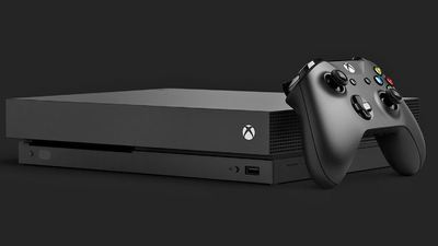 Xbox reiterates 4K game updates will be free